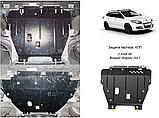 Защита картера двигателя и кпп Renault Megane III  2009- , фото 9