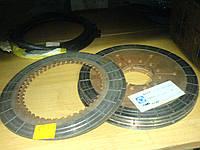 Фрикционный диск зубчатый внутри ZL40A.30.1.1A / 403505 на КПП ZL40/50