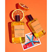 Atelier Cologne Orange Sanguine одеколон 100 ml. (Тестер Ателье Колонь Оранжевый Сангвиник), фото 2