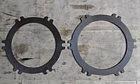 Зубчатый диск ZL40A.30.1-10 / ZL40.6-48 на КПП ZL40/50