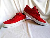 Кеды Vans Red (Размер 44 (UK11, EU46))