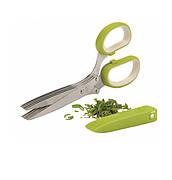 Ножницы кухонные для нарезки зелени (nri-2138)