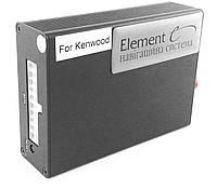 Навигационный модуль Element F100-K