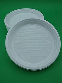 Миска  одноразовая пластиковая  220 мл  (100 шт)