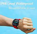 Смарт-часы Smart Watch Microwear L2 red, фото 3