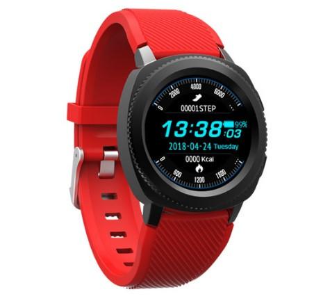Смарт-часы Smart Watch Microwear L2 red