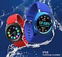 Смарт-часы Smart Watch Microwear L2 red, фото 4