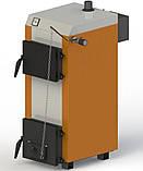 Твердотопливный котел «КГ-10» базовой комплектации, фото 2
