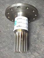 Вал главный шестеренной передачи ZL40A.30.1-2A / 62A0003 / 403502A на КПП ZL40/50