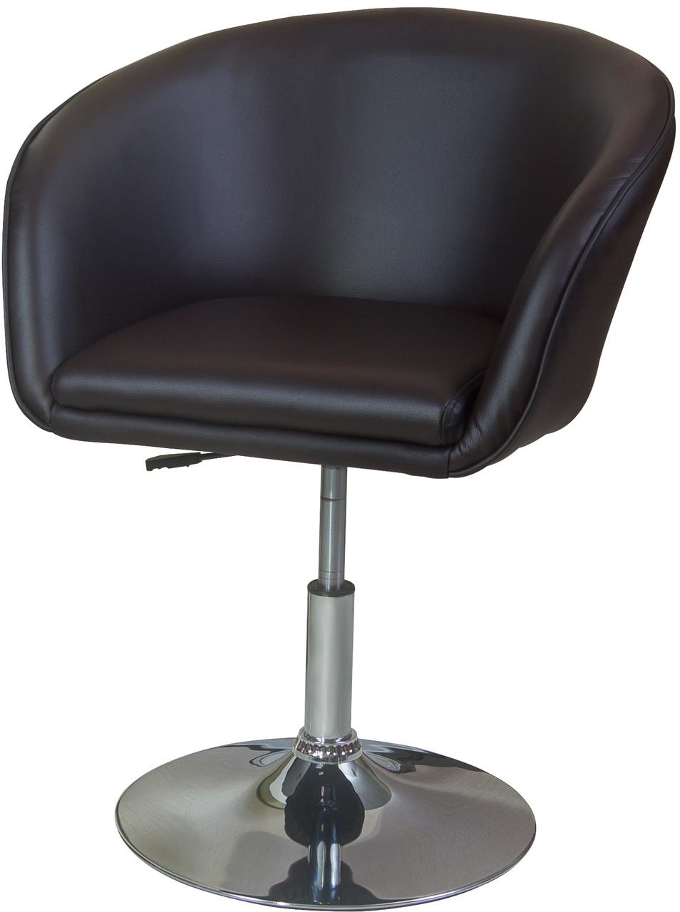 Кресло Дамкар Хром Неаполь N-20
