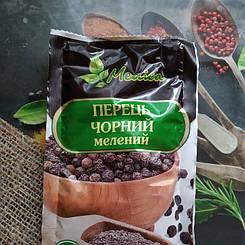 "Перец черный молотый ""Мелиса"" 50 гр"