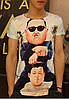 Детская футболка gangnam style