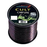 Леска Climax CULT CARP LINE Black 0.28mm