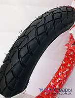 "Покрышка Servis Tyres 3.00-18"" Alpha TL (б/к)"