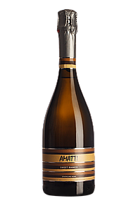 Вино ігристе Amatti біле солодке