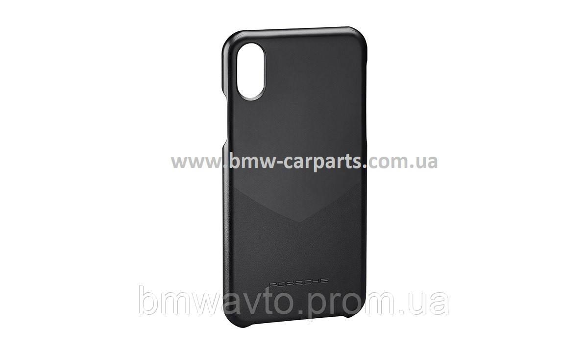 Чехол Porsche для iPhone XR Snap-On Case 2019