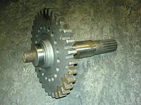 Вал-шестерня ZL40A.30.5-1 / 62A0001 / 403203 на КПП ZL40/50