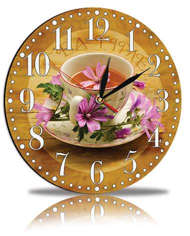 Настенные часы Декор Карпаты (45-A38), фото 2