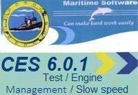 CES 6.0.1 Test / Engine / Management / Slow speed вопросы и ответы, фото 1