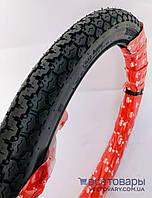 "Покрышка Servis Tyres 2.50-17"" Long Life, фото 1"