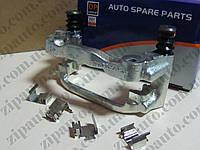 Скоба заднего суппорта Ford Transit (06-) DP BS 22134