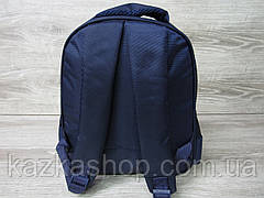 """Детский рюкзак для школьников 1-3 класов, на два отдела, 3D оформление на лицевой части """"Формула 1"""", фото 3"""