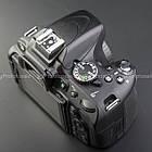 Nikon D5100 body, фото 4