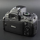 Nikon D5100 body, фото 2