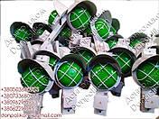 СС1/40 -  светофор сигнализатор троллейный крановый, фото 3