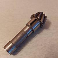 Вал вторичный L-110 мм Z-9 редуктора под ВОМ