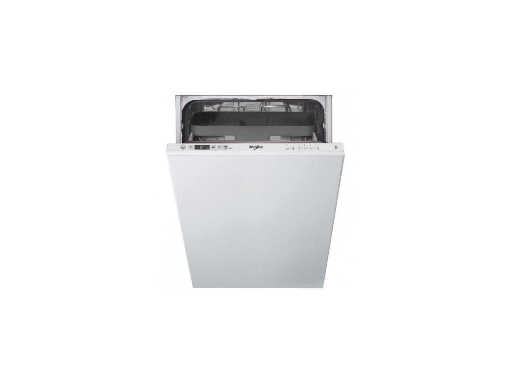 Посудомоечная машина Whirlpool WSIC3M17