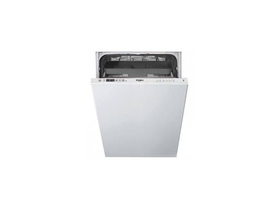Посудомоечная машина Whirlpool WSIC3M17, фото 2