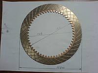 Фрикционный диск Z510210560 на КПП TR1-200