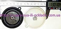 Крышка со штоком в сборе диафрагма блоков вод.(без фир.уп, Турция) колонок-котлов Demrad, к.з.4251