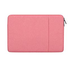 Чехол для Macbook Air/Pro 13,3'' - розовый