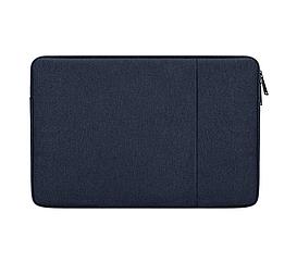 Чехол для Macbook Air/Pro 13,3'' - темно синий