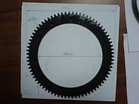 Зубчатый диск Z510210460 на КПП TR1-200