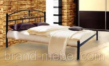 Ліжко металеве Кассандра /Кровать металлическая Кассандра