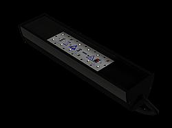 LED фитолампа NAMI LIGHTING LPV  FITO 30W /300 мм IP 65