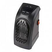 Мини тепловентилятор Handy Heater 400 w Черный (nri-88-08)