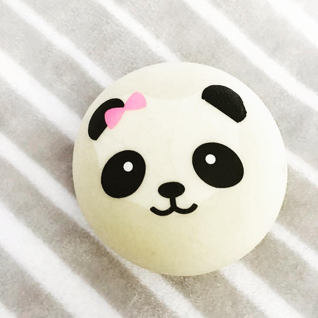 Squishy Панда велика іграшка для дітей сквиш-іграшка (R0113)