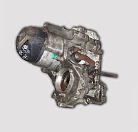 КПП Рено Канго JB3169 /задний стартер, под датчик скорости б/у