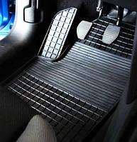 Автомобильные резиновые коврики