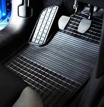 Автомобільні гумові килимки