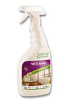 Средство для мытья ванны Green Unikleen Чиста ванна 0.7 л (4820164770078)