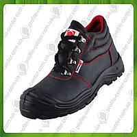 Ботинки рабочие кожаные GALMAG 471 S1 (нат.кожа)