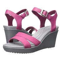 Женские босоножки Crocs® (США). Размер 8 US