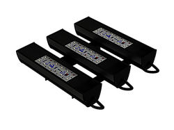 LED фитолампа NAMI LIGHTING LPV  FITO 90W 300/300 мм IP 65