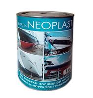 "Необрастающая краска ""Neoplast"", фото 1"