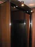 Шкаф купе готовый 2х-дверный ширина 1400мм, глубина 600мм, высота 2100мм. Одесса, фото 2
